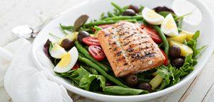 Prévenir la dégénérescence maculaire liée à l'âge : la solution dans notre assiette ?