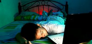 Le sommeil et le cerveau des adolescents