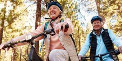 Ralentir la maladie de Parkinson grâce à l'exercice physique