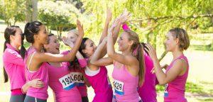 Activité physique et récidive du cancer du sein