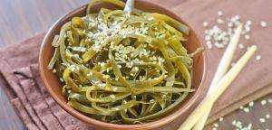 Les algues, ces aliments méconnus