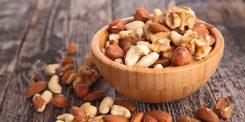 Le diagnostic des allergies aux noix remis en cause ?
