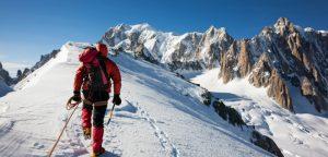 La télémédecine au sommet des montagnes