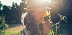 L'anosmie : Adieu aux odeurs et au goût