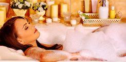 Les bains chauds aussi bénéfiques que le sport ?