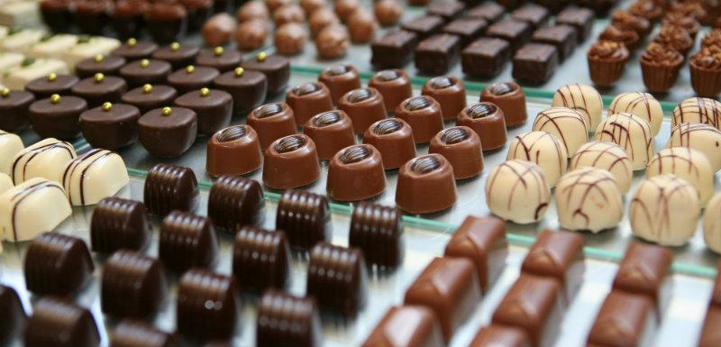 bienfaits mefaits chocolat