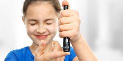 Diabète de l'enfant : améliorer la prise en charge