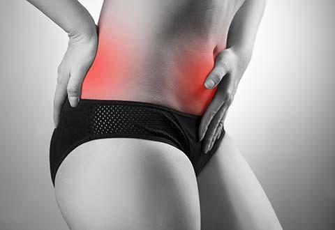 Endométriose et symptômes