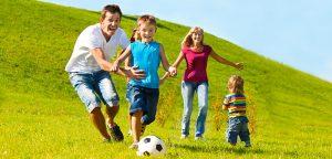 Nos enfants bougent de moins en moins, leur longévité remise en question…