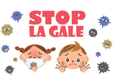 gale prevention