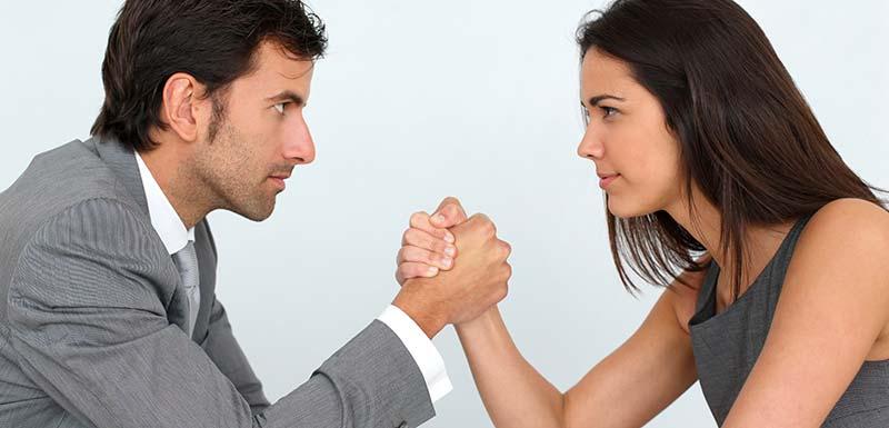 hemophilie chez femmes bras de fer