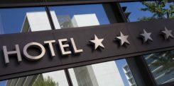 Des patients hospitalisés à l'hôtel !
