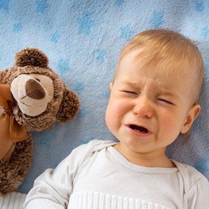Autres maux chez l'enfant
