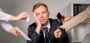 Stress au travail, Burn-out et insomnies…