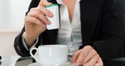 Les édulcorants augmentent le risque de diabète