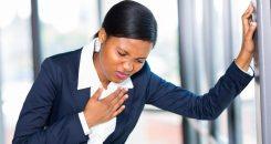 Anti-inflammatoire non Stéroïdien (AINS) et risque d'infarctus