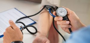 Hypertension : une question de chiffres
