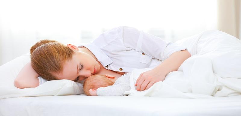 sommeil biberon
