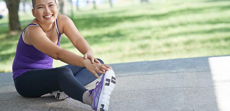 activité physique cancer
