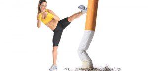 Des médicaments pour arrêter de fumer