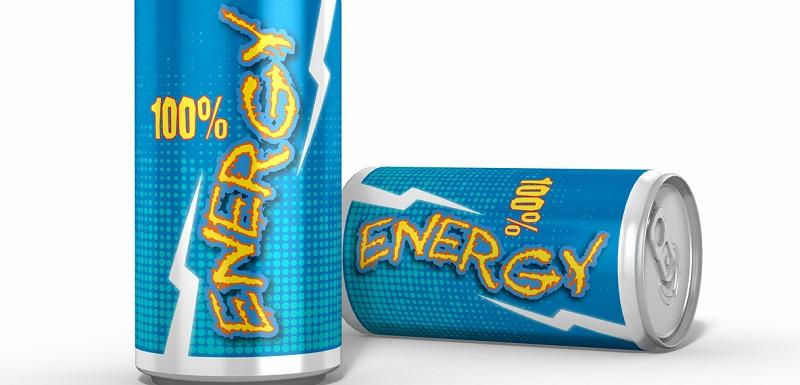 boissons energisantes