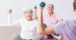 Bouger, c'est diminuer le risque d'Hypertension Artérielle !