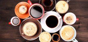 Quelle quantité de café peut-on consommer sans risque ?