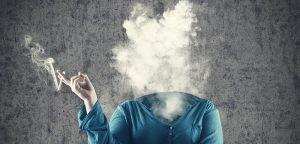 La cigarette légère, un leurre