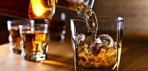 Un ou deux verres… Mais pas plus ! Les limites de la consommation d'alcool