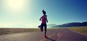 Courir pour renforcer sa colonne vertébrale !