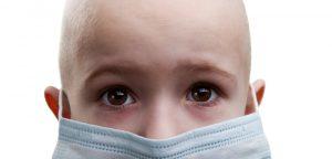 Des cancers foudroyants chez l'enfant