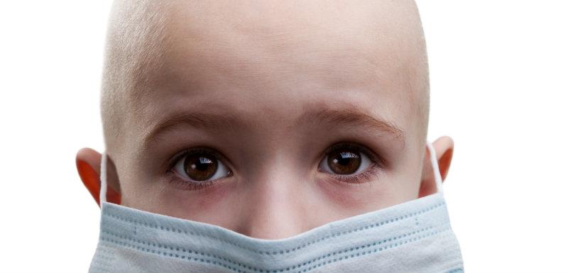 décès cancers pédiatriques