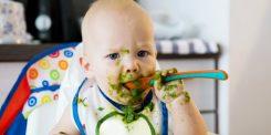 Alimentation des nourrissons : dernières recommandations