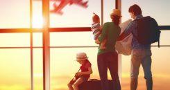 Enfants : quoi emmener en voyage ?