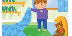 3 étapes pour traiter l'énurésie de l'enfant
