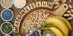 Du magnésium pour limiter les risques de fractures