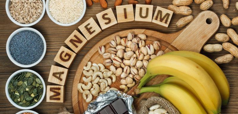 magnesium risque fractures