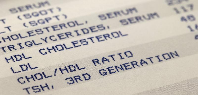 nouveau traitement cholestérol