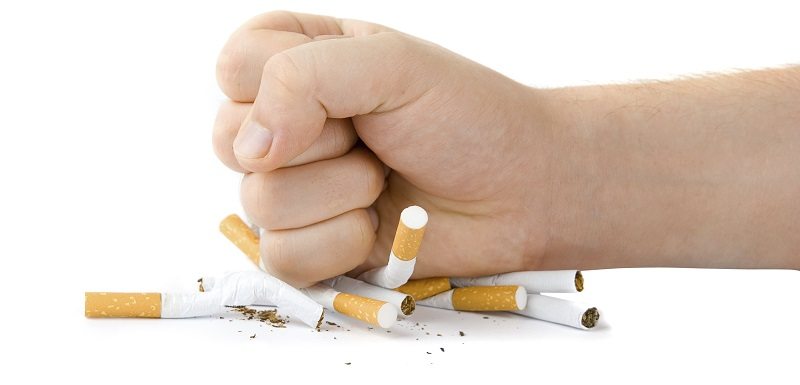 sevrage tabagisme