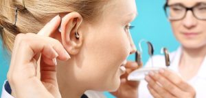 De nouveaux progrès sur les implants auditifs