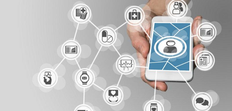 application mobile-télésuivi-patients cancéreux-espérance de vie