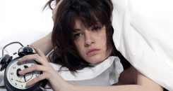 Une nouvelle thérapie contre l'insomnie