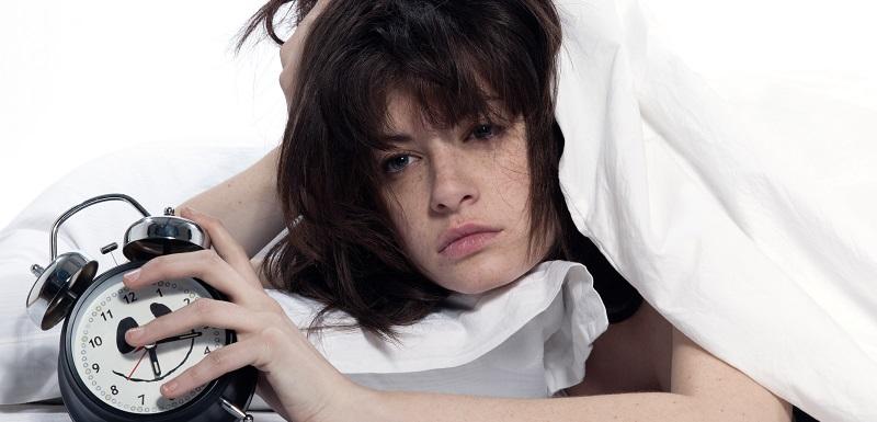Troubles de l'insomnie