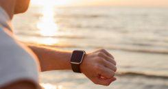 Parkinson : une montre vibrante pour écrire malgré les tremblements !