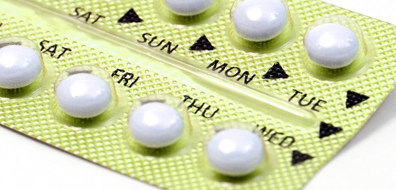 Oubli de la pilule contraceptive