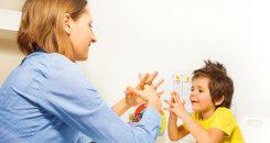 Les bénéfices d'une intervention précoce chez les enfants autistes