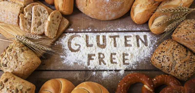 régime sans gluten-infarctus du myocarde