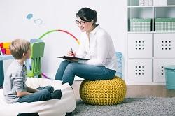 Suivi spécialistes des enfants autistes