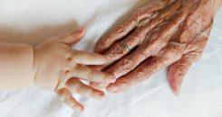 Etre stressé in utero pourrait réduire l'espérance de vie