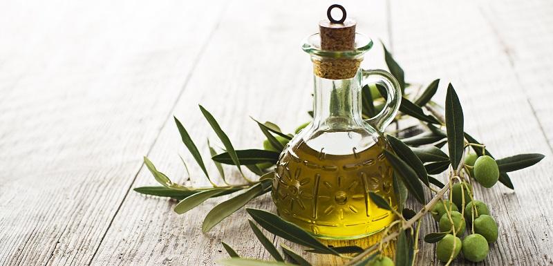 huile d'olive prévention maladie d'Alzheimer